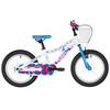 Ghost Powerkid AL 16 Lapset lasten polkupyörä , sininen/valkoinen